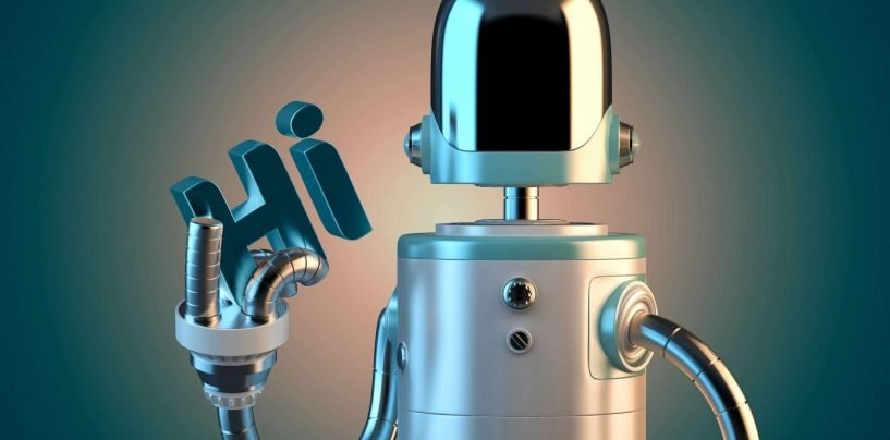 Artificial Intelligence and Natural Language Processing Transform Chatbots