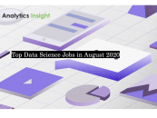 Top Data Science Jobs in August in 2020