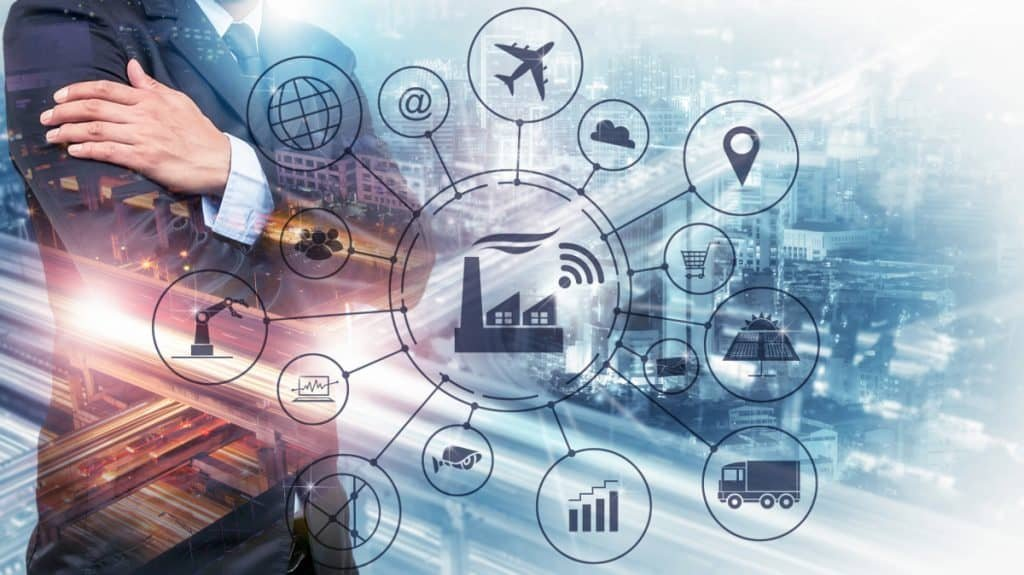 Investment In IoT