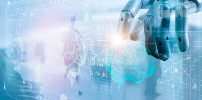 Present and Future of Artificial Intelligence in Medicine