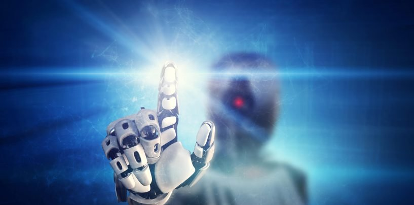 Automation Continuum – Leveraging AI and ML to Optimise RPA