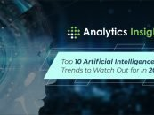 Top 10 Artificial Intelligence (AI) Trends to Watch Out for In 2021