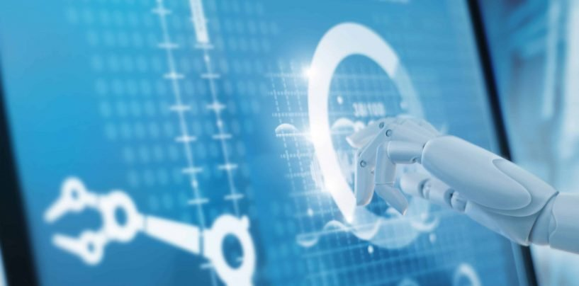 What Lies Ahead in the Future of Automation?