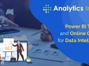 Top 10 Power BI Training and Online Courses for Data Intelligence