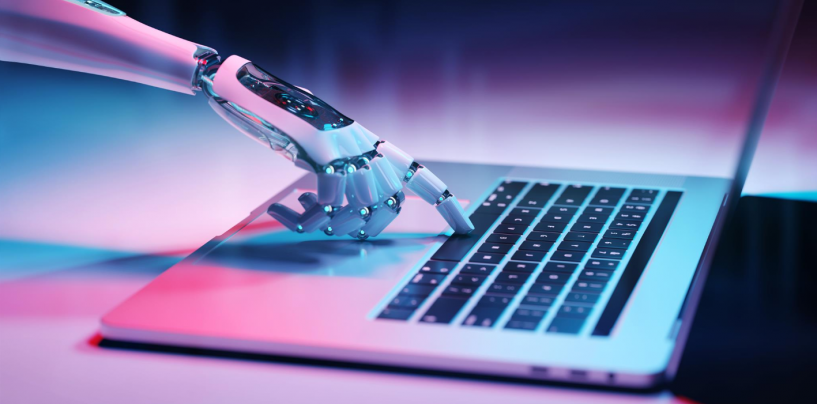 Potential of AI and Machine Learning to Stop Bot Attacks