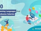 Top 10 Programming Languages That Pay Handsome Salaries in 2020