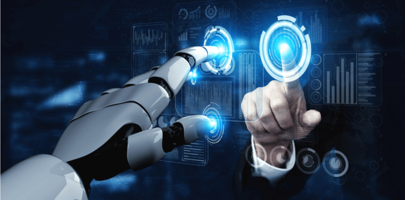 Unveiling the Power of Cognitive Automation in RPA