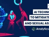 Top 10 AI Technologies to Mitigate Rape and Sexual Assault