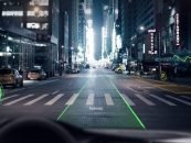 HUD Systems: Augmented Reality is Intruding Automotive Market