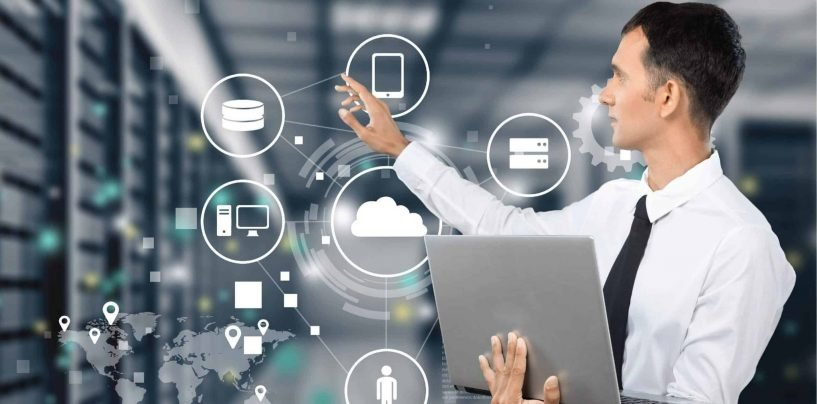 The Evolution and Current State of Business Process Automation