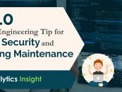 10 Data Engineering Tips for Data Security and Coding Maintenance