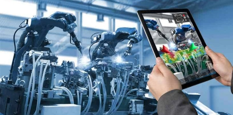 Digital Twins: An Advanced Technology to Improve Industrial Robots