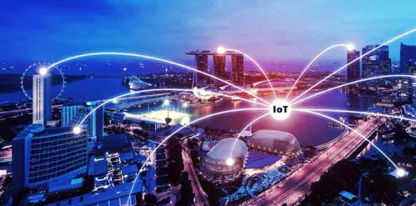 Intelligent Edge is Driving the Shift of Internet of Things (IoT)