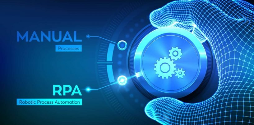 How Robotic Process Automation can Become more Intelligent