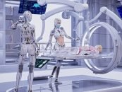 Robotics are Contributing to Surgeries to Improve Medical Performance