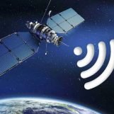 How Does Data Transmit through Satellite Internet?