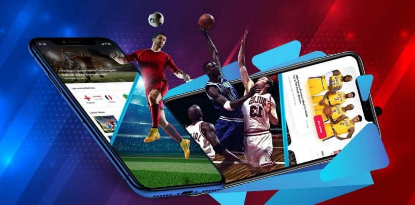 What are the latest Trends in Sports App Development?