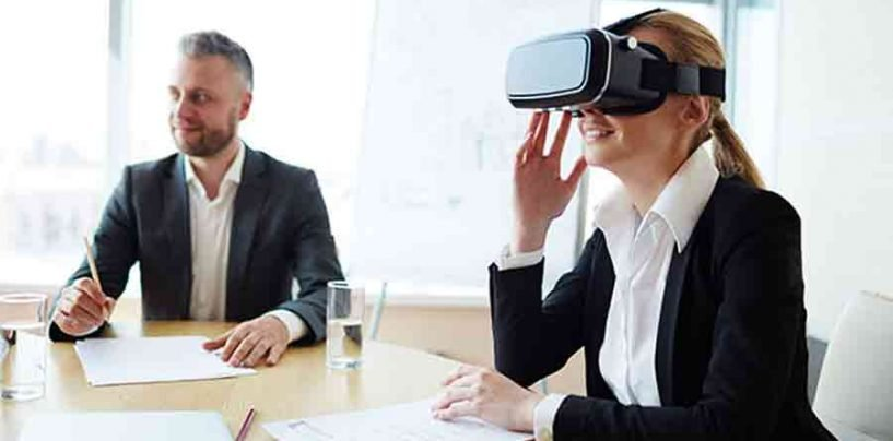 How Virtual Reality is Transforming the Recruitment Process