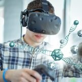 The Magic of Augmented Reality in Education Sector