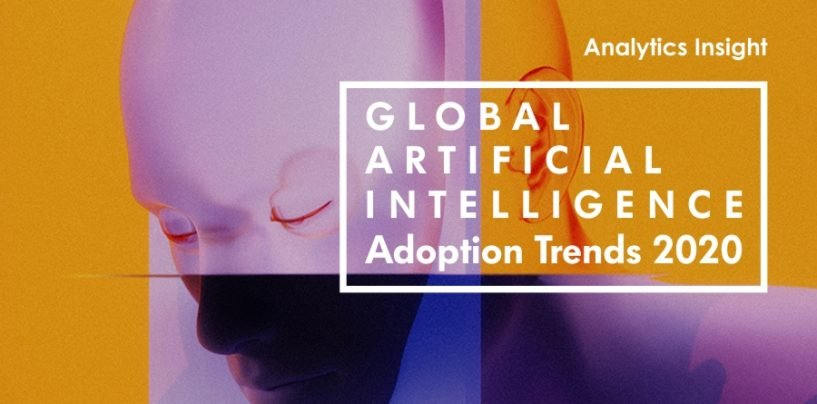 37% of Artificial Intelligence Technologies are Adopted by High Tech Industry