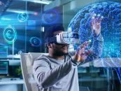 Major Venture Capital Firms Funding AI Research Labs