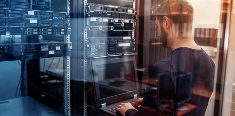 Making Data Centers Automated: How Lights Out Data Centers redefine Organizations?