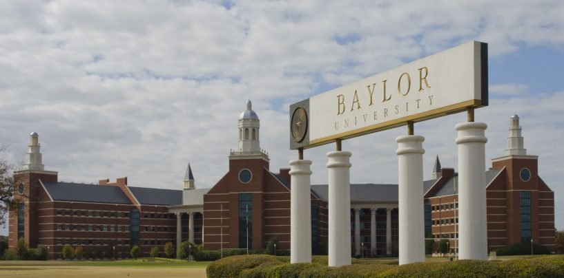Baylor University Invites Application for McCollum Endowed Chair of Data Science