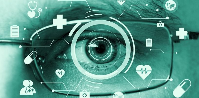Computer Vision: The Doctor's Eye of Healthcare Industry