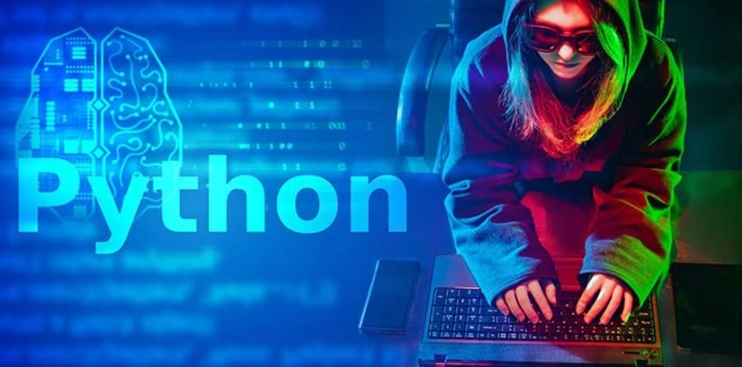 Python Language: Frontrunner in Shaping the Future of Machine Learning