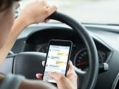 How Technology can Prevent Distracted Driving