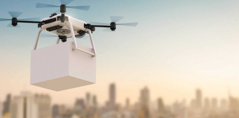 Drone Businesses Are Poised To Excel In North Dakota