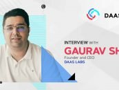 Gaurav Shinh: Leveraging Big Data Analytics to Transform Businesses