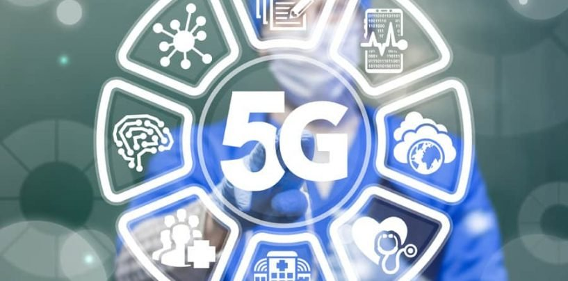 How 5G Will Transform the Healthcare Industry After Covid-19