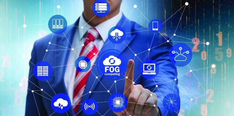 Transitioning from Cloud Computing to Fog Computing