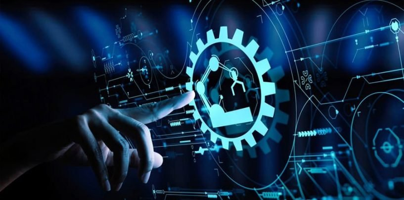 Thriving Innovation by Strategic Integration of Hyperautomation in Workforce