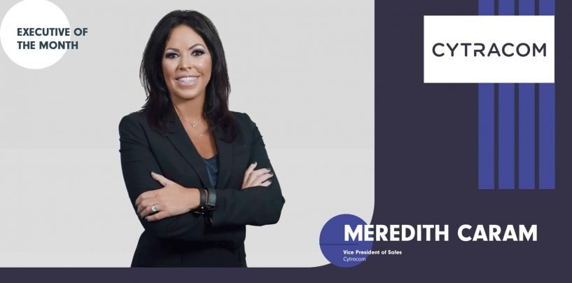 Meredith Caram: Inclusive Leadership Propelling Businesses with Cloud-Based Solutions
