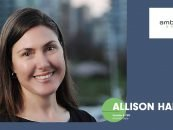 Allison Hartsoe: Empowering Companies with Customer Data Insights to Drive Growth