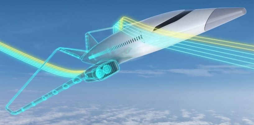 Intelligent Automation Disrupting the Aerospace and Defence Industry