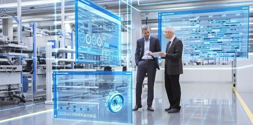 6 Diverse Applications of IoT in Manufacturing Sector
