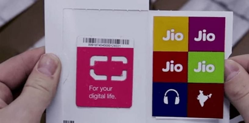 Reliance Jio Can Help India Grow at the Digital Frontier