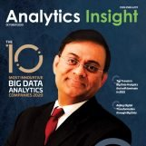The 10 Most Innovative Big Data Analytics