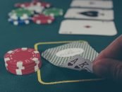 Online Gambling Platforms Getting Benefitted by AI Technologies