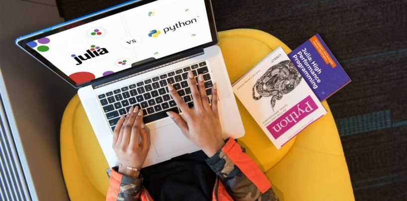 Why is Python still a Huge Hit among Data Scientists?