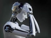 Robots Are Able to Feel Pain like Humans