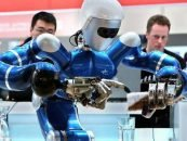 Don't Worry If Robots Will Take Our Jobs. Here's Why?