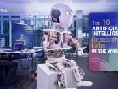 Top 10 Artificial Intelligence Research Labs in the World