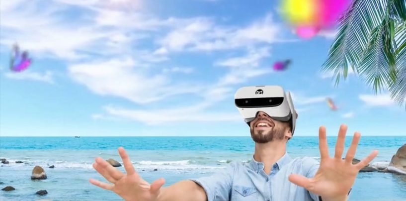How VR Technology can Help Revive the Tourism Industry