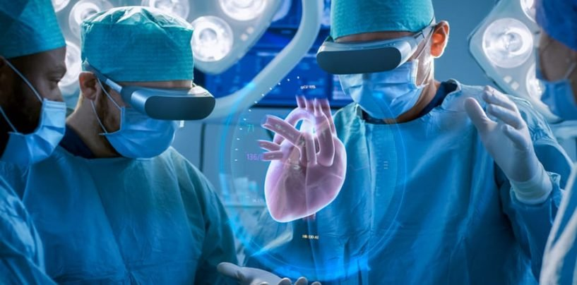 How Virtual Reality Can Facilitate Better Healthcare Experience?