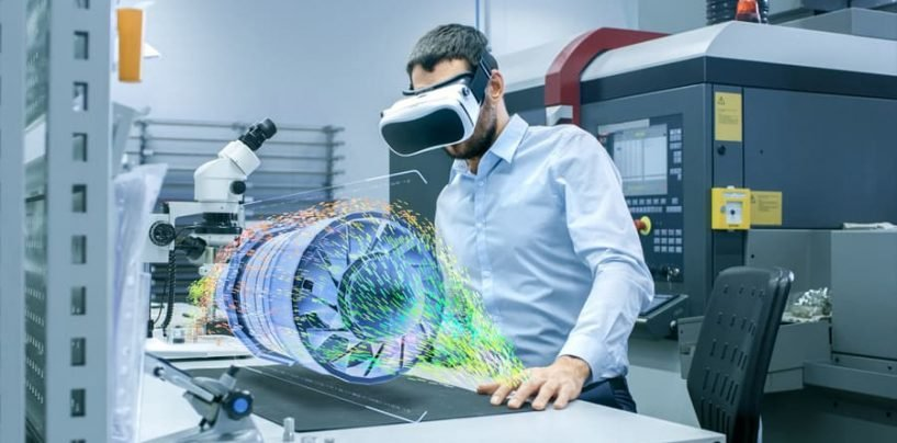 Revamping Organizational Work Culture using Virtual Reality