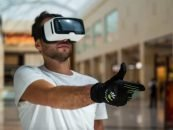 Wearable Gaming Technologies Continue to Grow